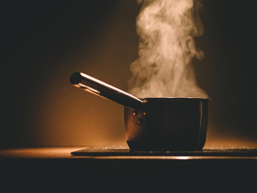 saucepan for reductionism post