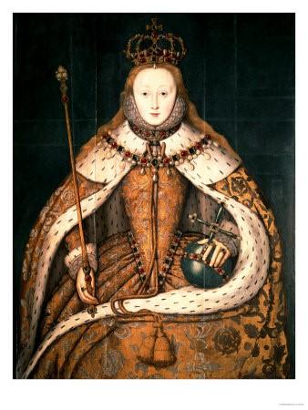 Coronation Portrait