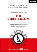 ResearchEd Guide to the Curriculum